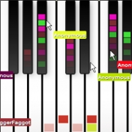 MULTIPLAYER PIANO ONLINE Game Online - Play Multiplayer
